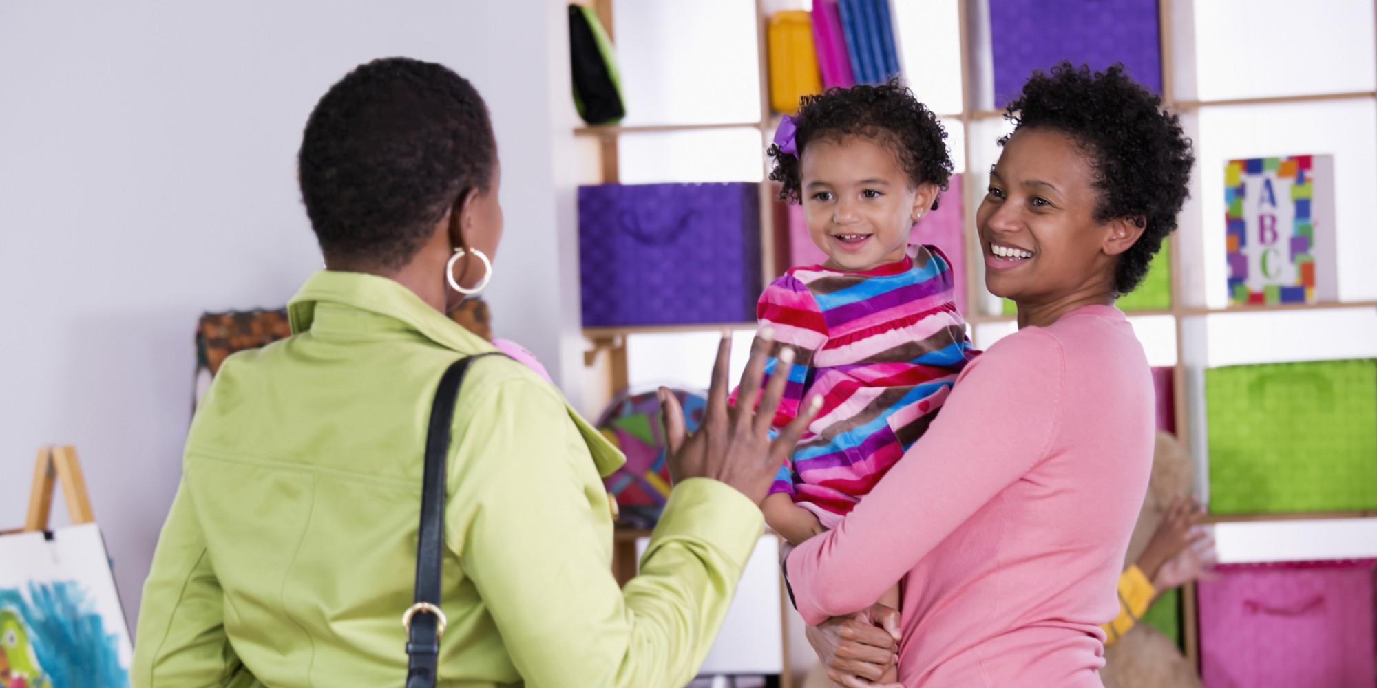 Schools Need To Stop Asking So Much Of Parents (And ...