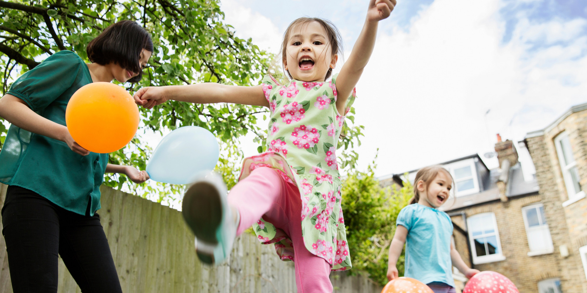 Stressed Out in America: 5 Reasons to Let Your Kids Play ...