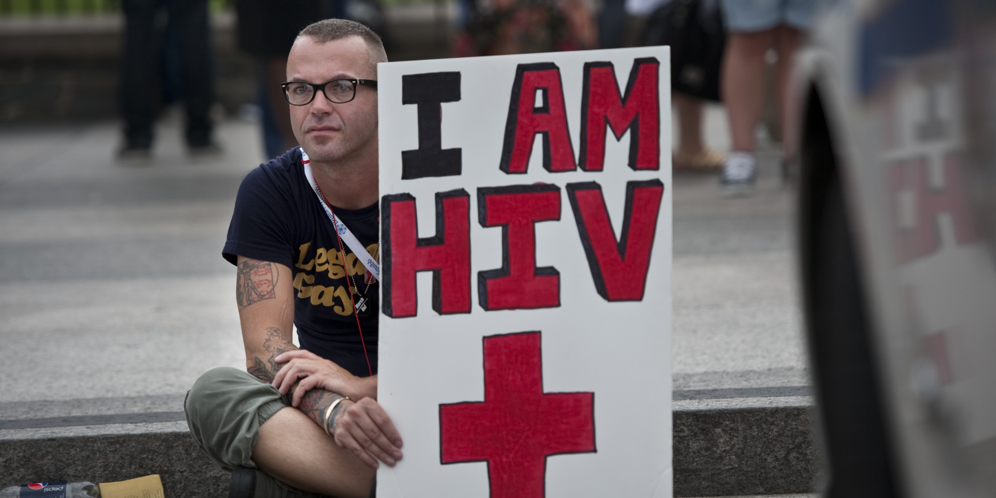 What Happens If I Am Hiv Positive