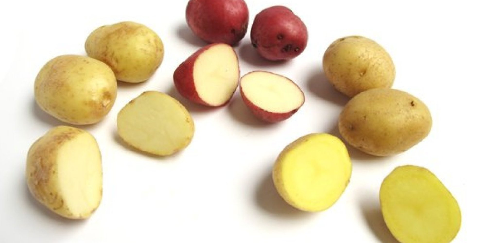 A guide to every type of potato you need to know huffpost for Different ways to cook russet potatoes