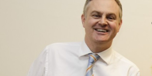 Stewart Jackson MP claimed taxpayer cash to pay mortgage interest on a property in his constituency