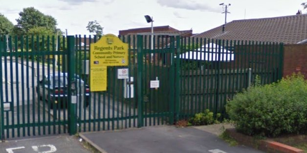 One school mentioned in the Sunday Times report was Regents Park Primary, Birmingham