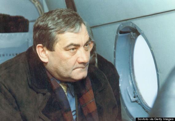 vyacheslav shtyrov