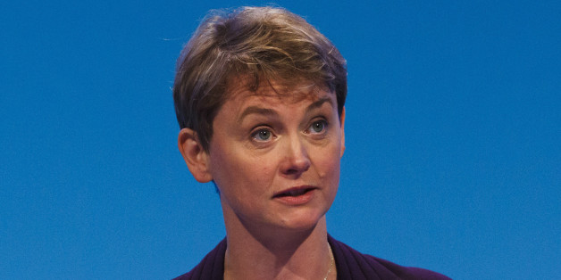 """File photo dated 22/09/13 of Shadow Home Secretary Yvette Cooper, as technological developments have sparked a wave of new types of crime and a 30\% hike in recorded online fraud, which is just the """"tip of the iceberg"""", Yvette Cooper will warn."""