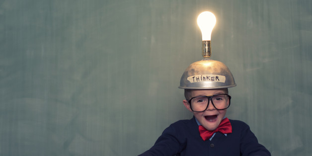 4 Ways to Shift Your Brain and Get Fresh New Business Ideas