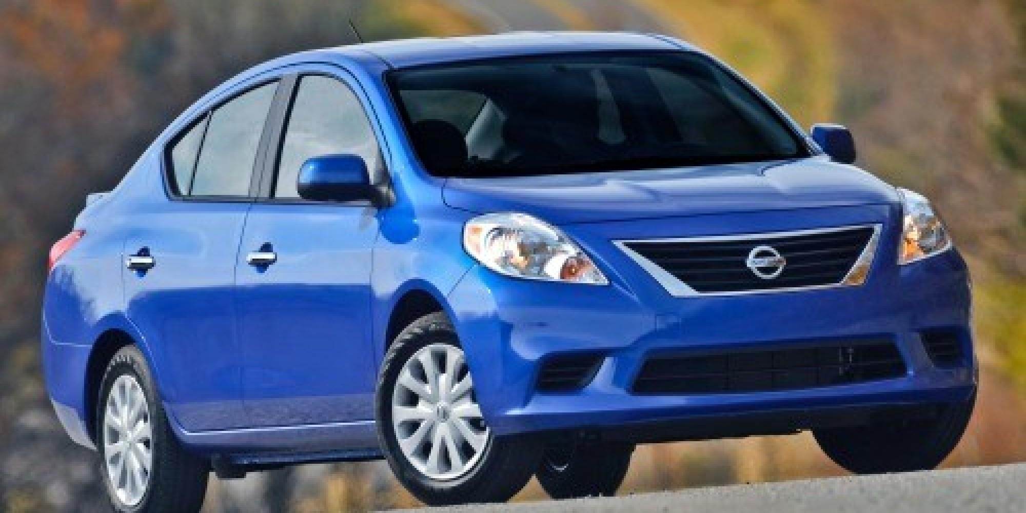 Nissan Versa 2014 Probamos Al Auto M 225 S Barato De Los