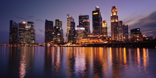 Singapore has topped the world's most expensive cities to live list