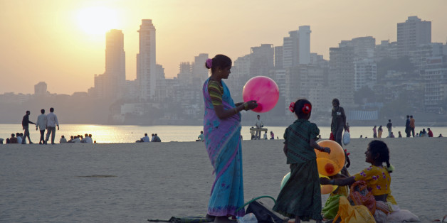 Mumbai has topped the world's least expensive cities to live list