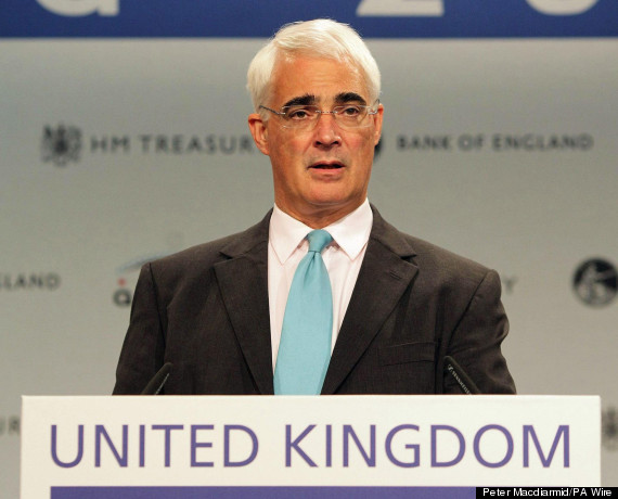 alistair darling scotland
