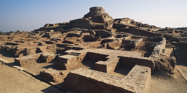 Longterm Drought Doomed Indus Valley Civilization Researchers Say  Longterm Drought Doomed Indus Valley Civilization Researchers Say