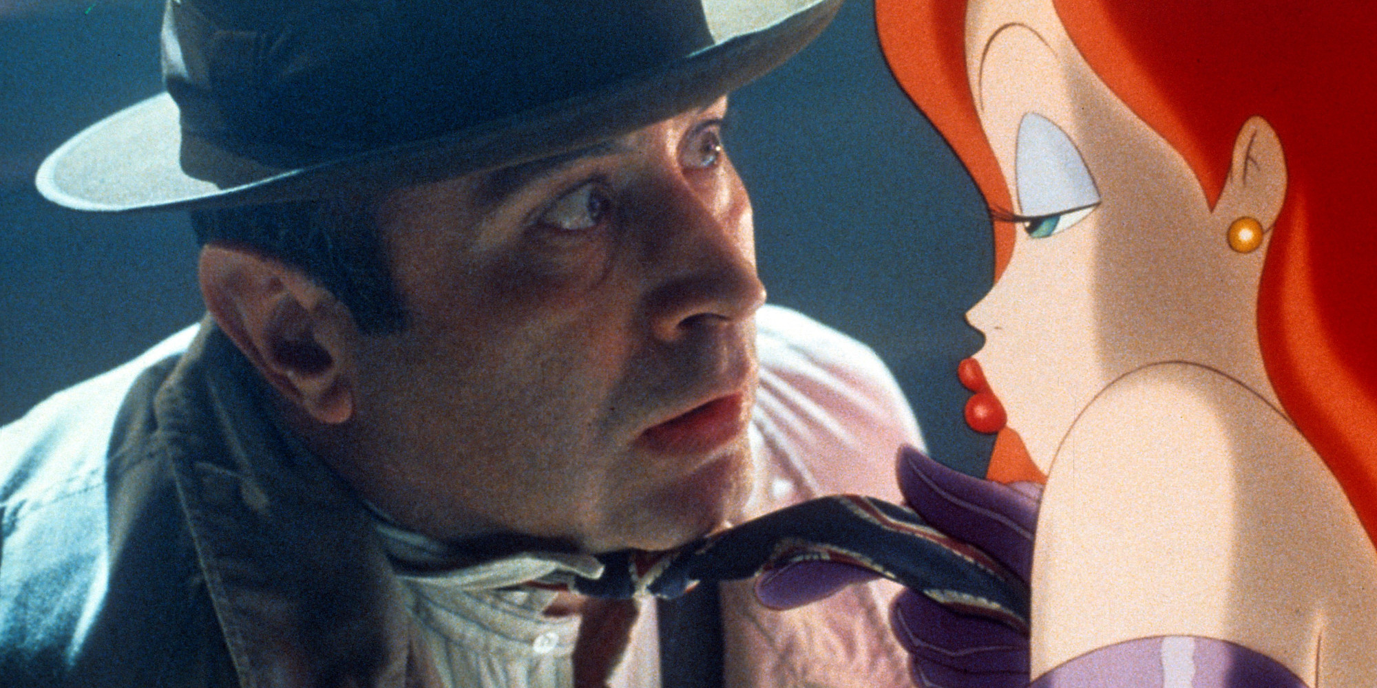 Watch A \'Who Framed Roger Rabbit\' Deleted Scene That Explains A Lot ...
