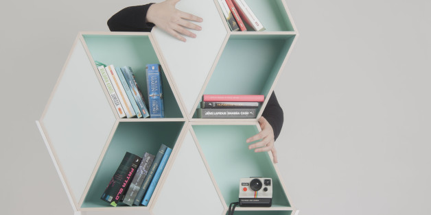 24 Really Inventive Ways To Make A Small Space More Livable | HuffPost