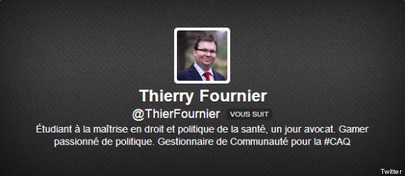 th fournier