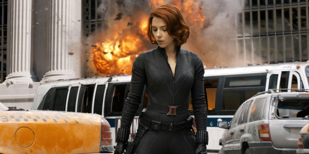 Scarlett Johansson Will 'Fast-Track' Her 'Avengers: Age Of Ultron' Scenes Amid Pregnancy