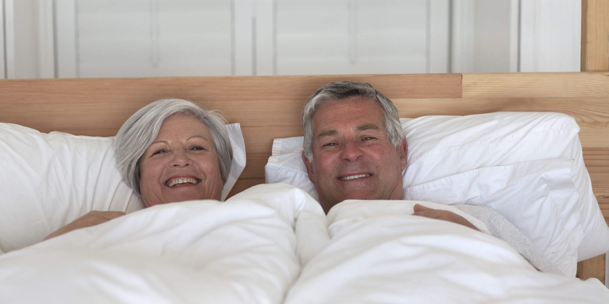 Sex among retirement age citizens