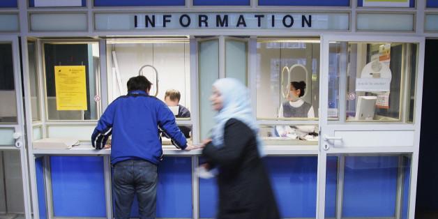 Für EU-Ausländer gibt es in den ersten drei Monaten ihres Aufenthaltes kein Hartz IV