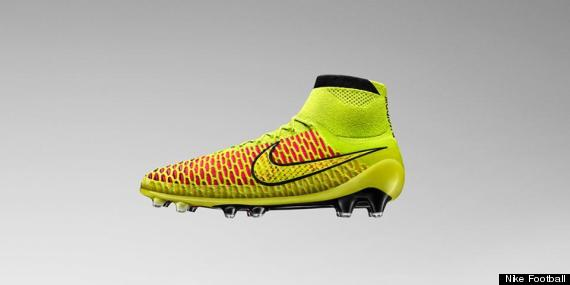 d119d213860d Nike Magista And Adidas Primeknit FS World Cup Boots Revealed ...