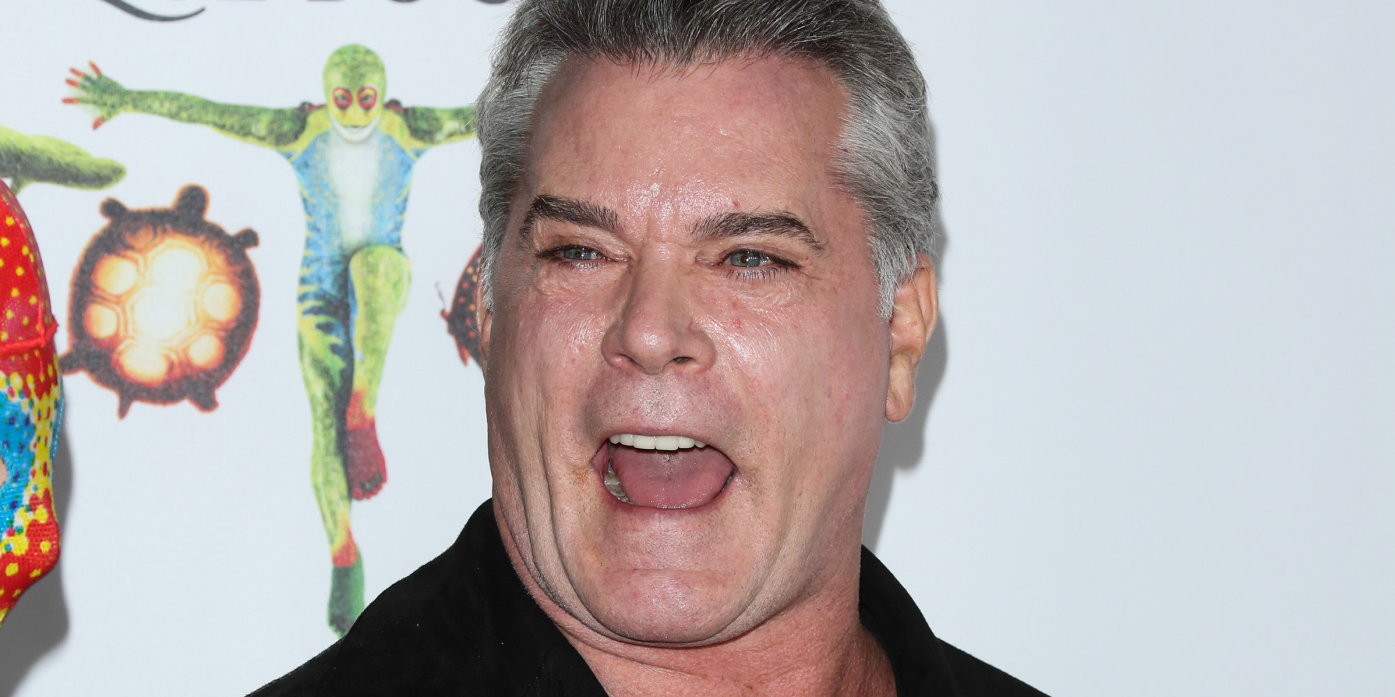 Ray Liotta Sues Skin Care Company For Using His Face In