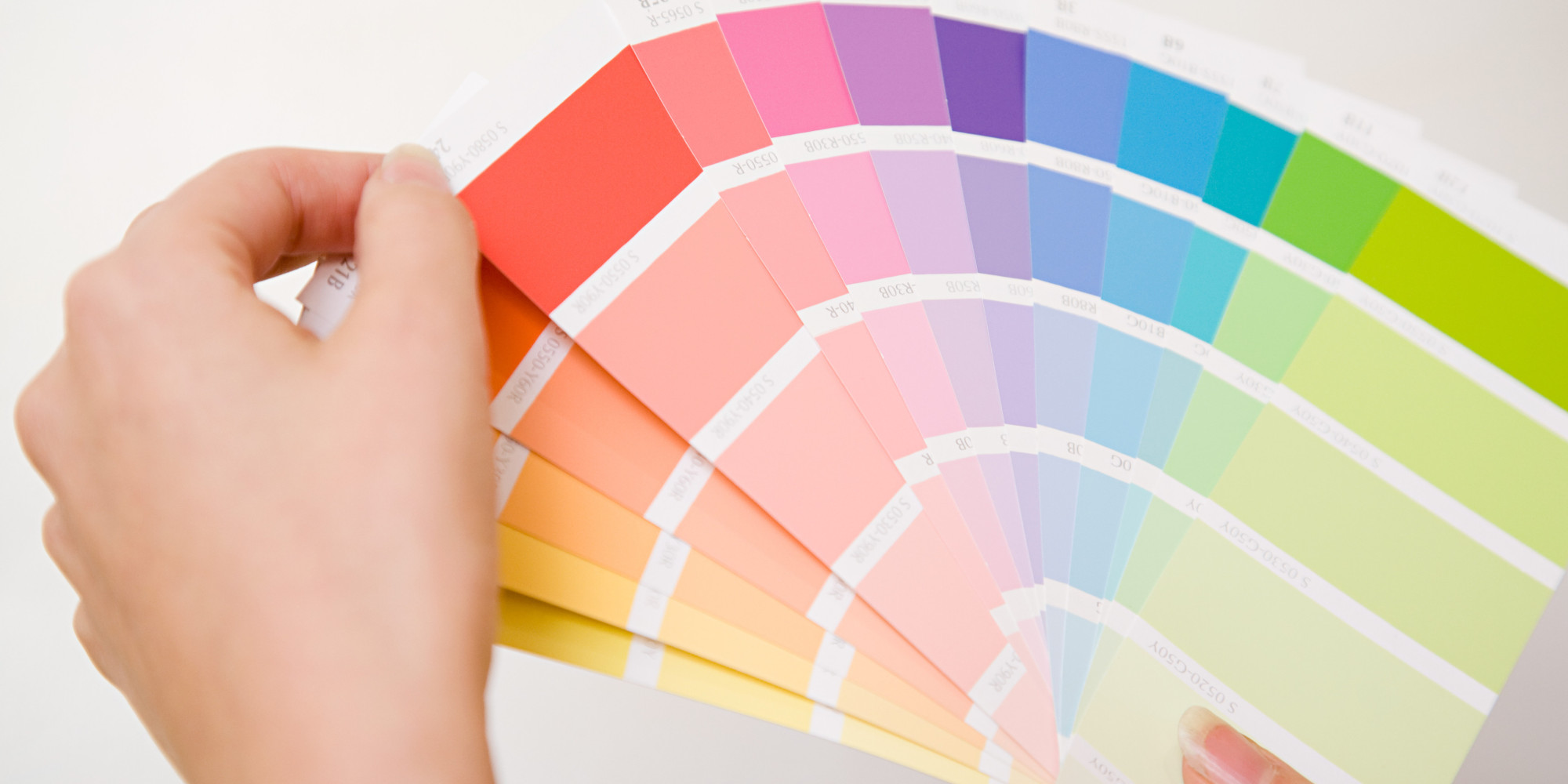 Here\'s What Your Pantone Birthday Color Says About You | HuffPost