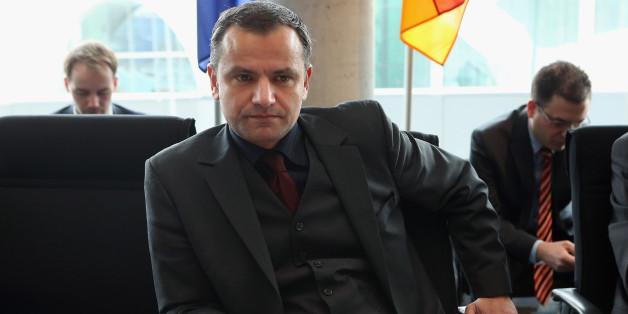 Fall Edathy: SPD-Spitze drängt auf Austritt