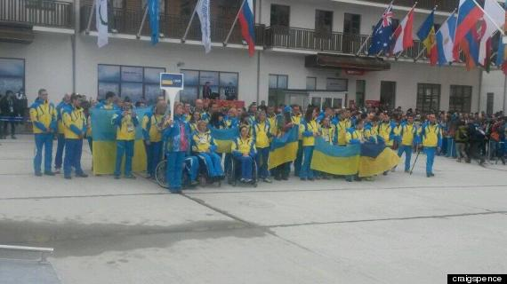 ukraine boycott