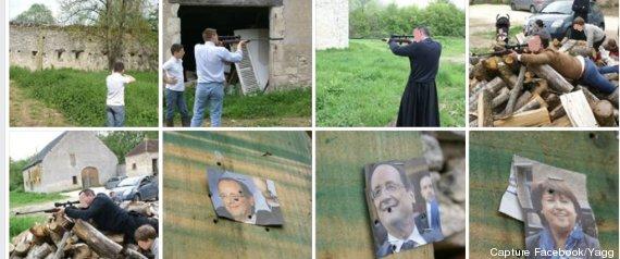 candidat carabine
