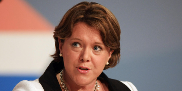 """File photo dated 05/10/10 of Culture Secretary Maria Miller who has said that more must be done to """"strengthen"""" the role of auditors holding the BBC to account after what has been an """"annus horribilis"""" for the corporation."""