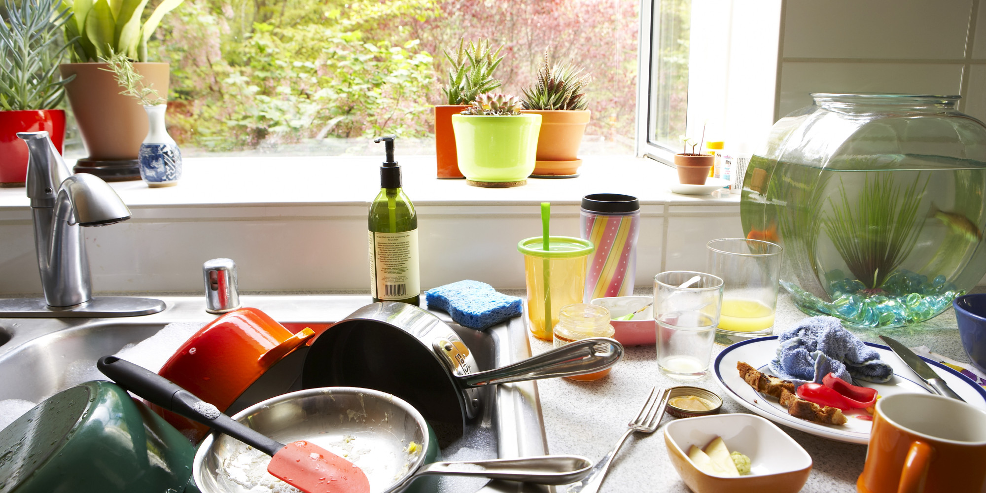 10 Painless Ways To Change Your Messy Habits