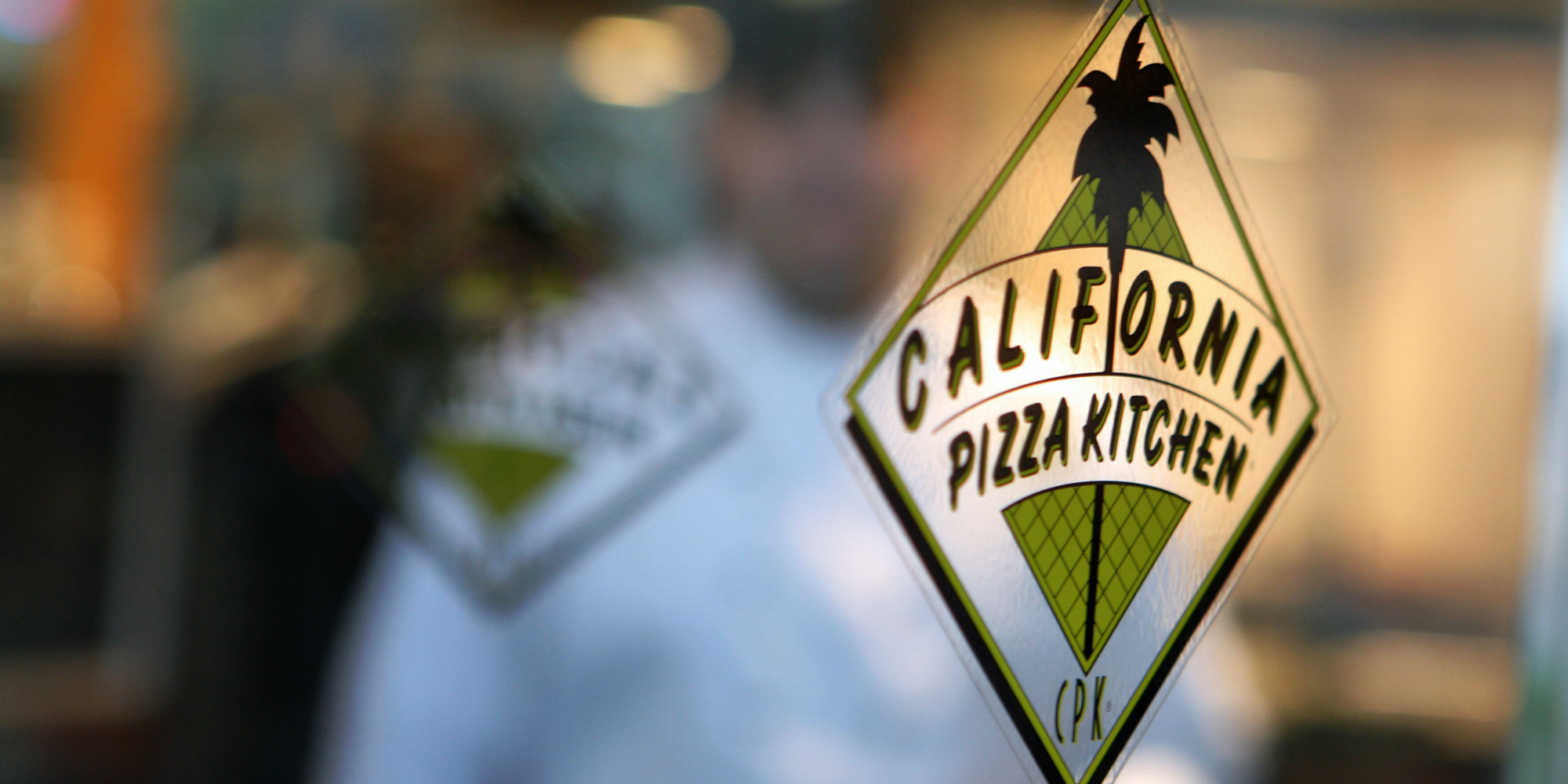 To the Manager at California Pizza Kitchen | HuffPost