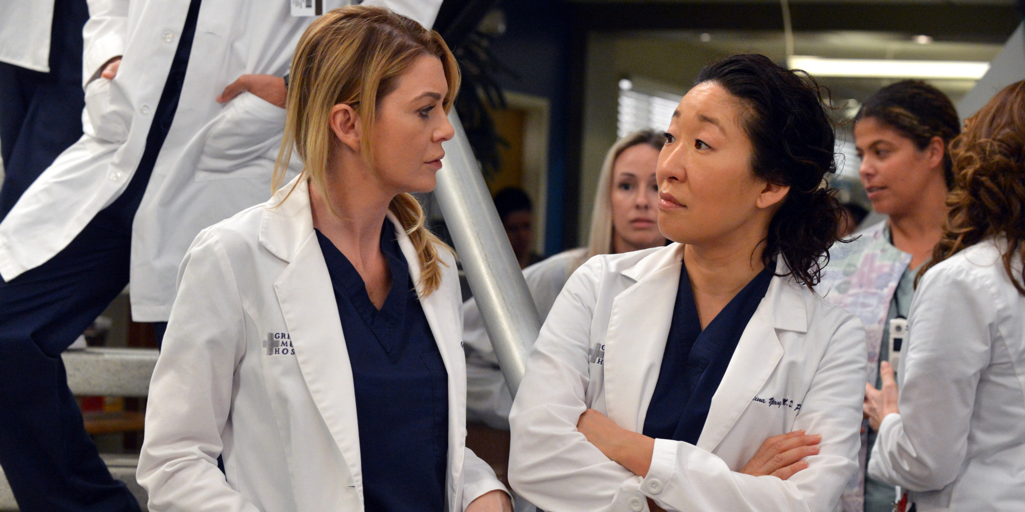 5 Lessons From Cristina Yang | HuffPost