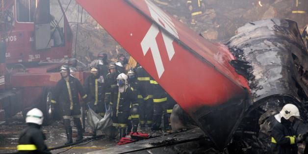 Concorde, Malaysia Airlines... Les pires catastrophe aériennes depuis 2001