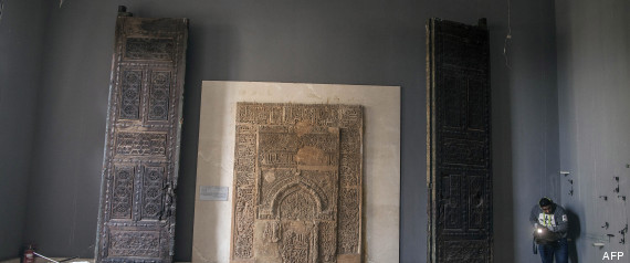 egypte musee