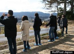 fukushima excursion