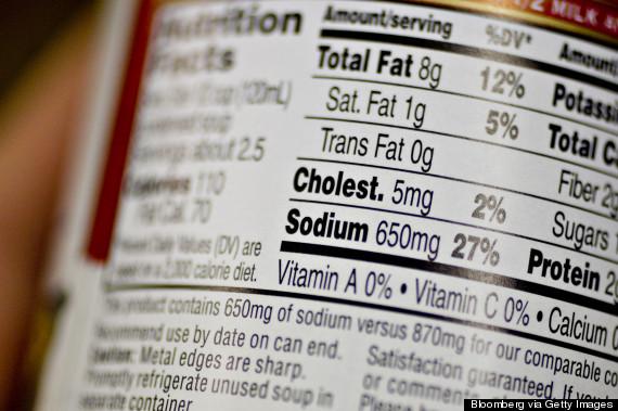 grocery salt