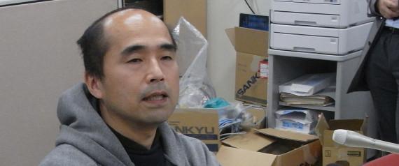 teruhiko wakayama