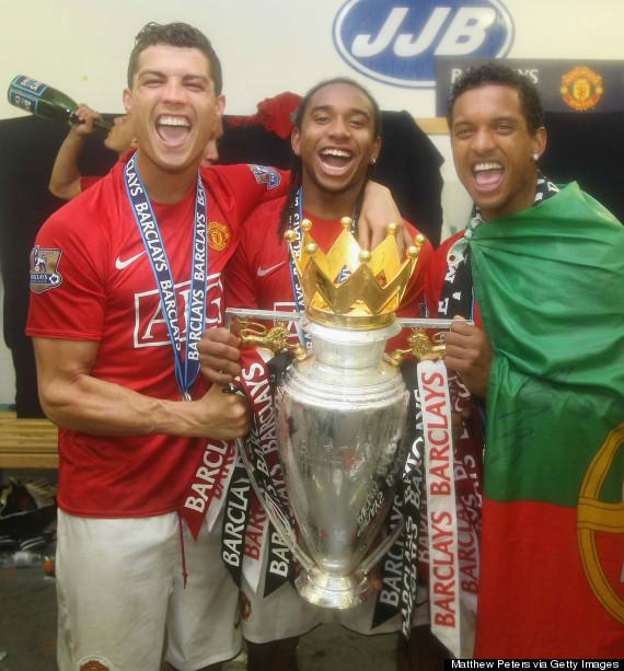 william carvalho manchester united