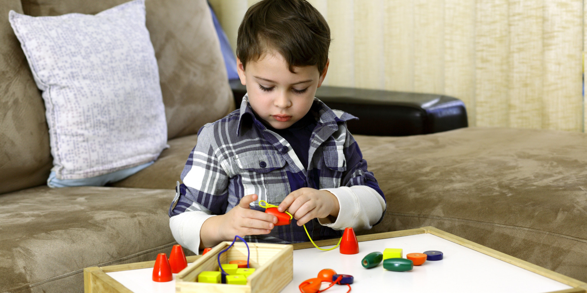 More Children With Autism Are Going To College Than Ever Before