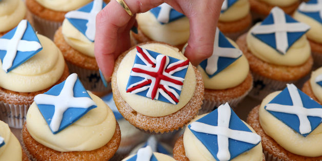 Edinburgh bakery Cuckooâs launch their own referendum opinion poll survey, where you can buy your Yes, No or Undecided cupcake and the weekly results will be published to the media on the bakeryâs Facebook and Twitter.