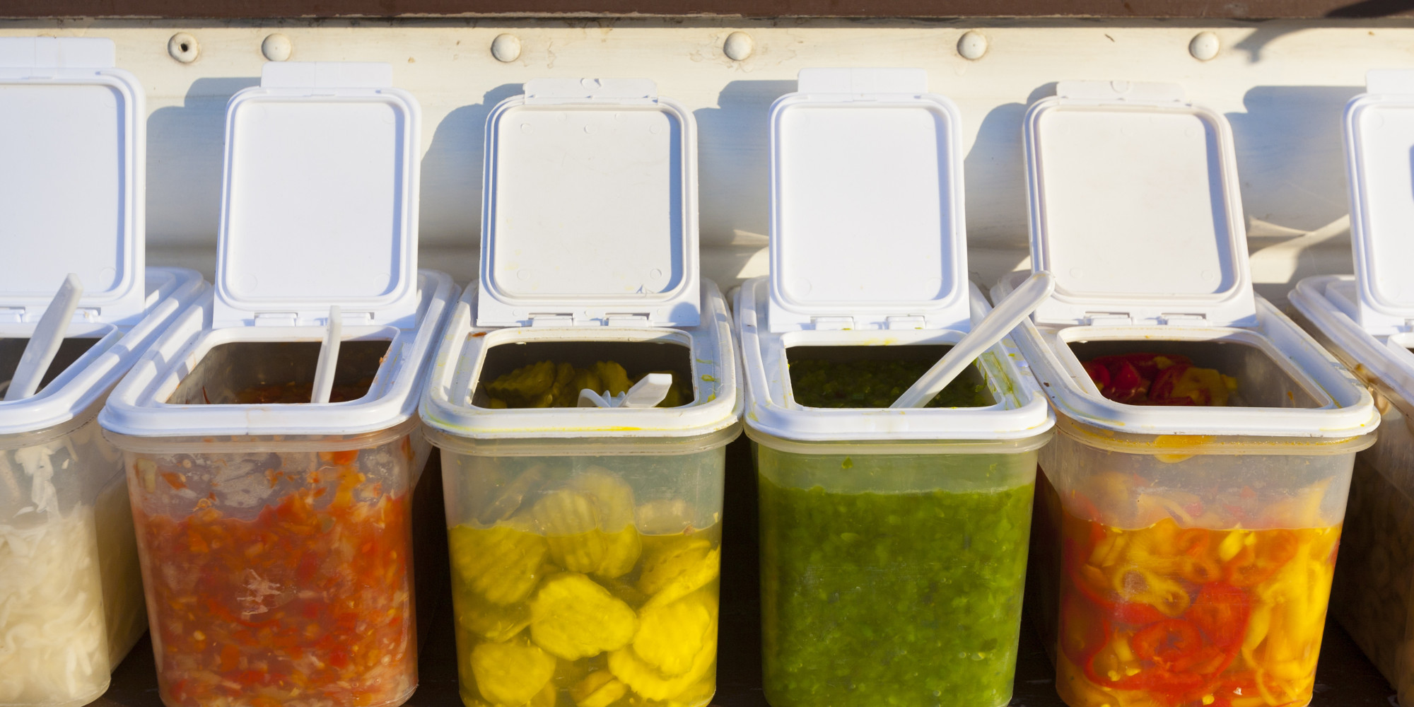 Concession Stand Food Ideas Examples And Forms