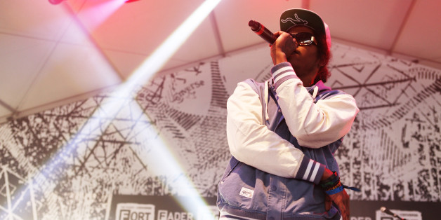 40 Artists To Know At SXSW 2014