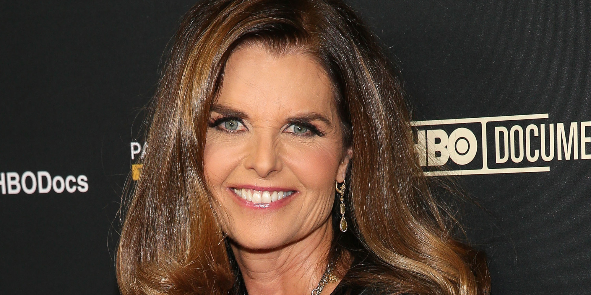 maria shriver is trying to teach her daughters to be