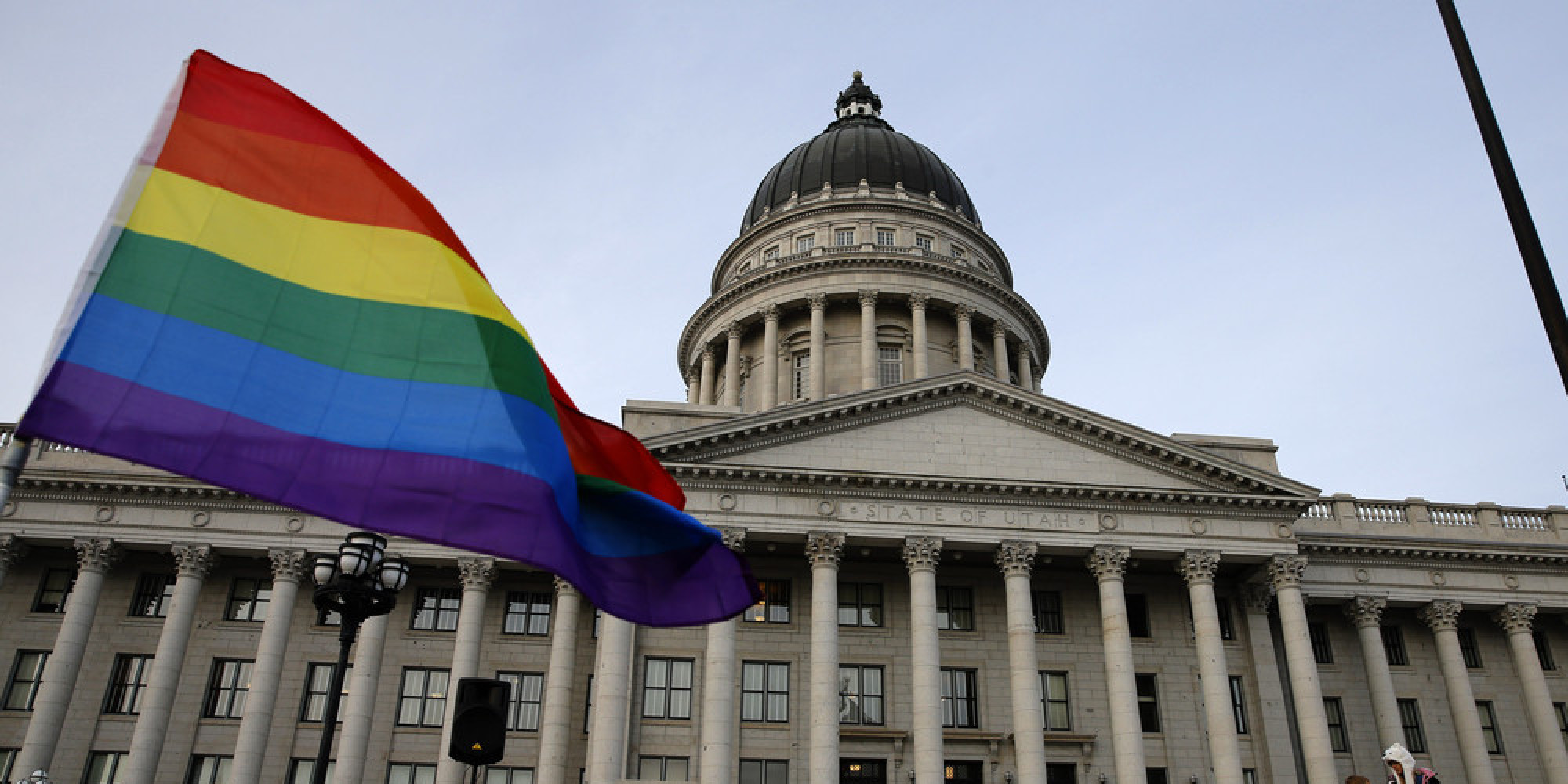 Utah Marriage Equality Plaintiffs Ask U.S. Supreme Court to Review Case