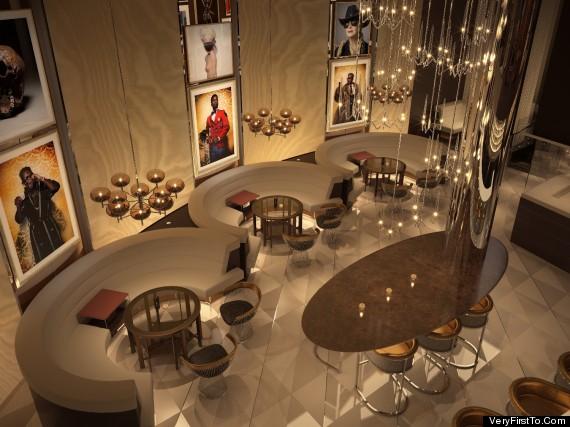 las vegas champagne lounge fizz