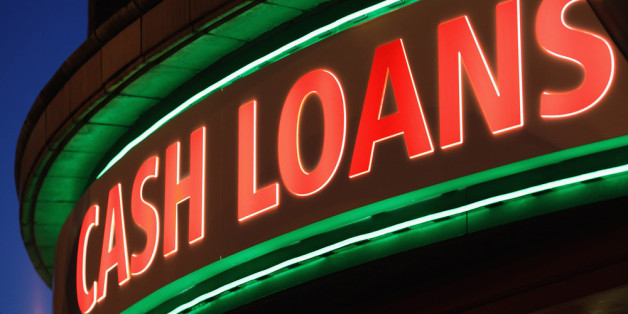 6 Shocking Things You Would Not Believe Payday Lenders Have Done