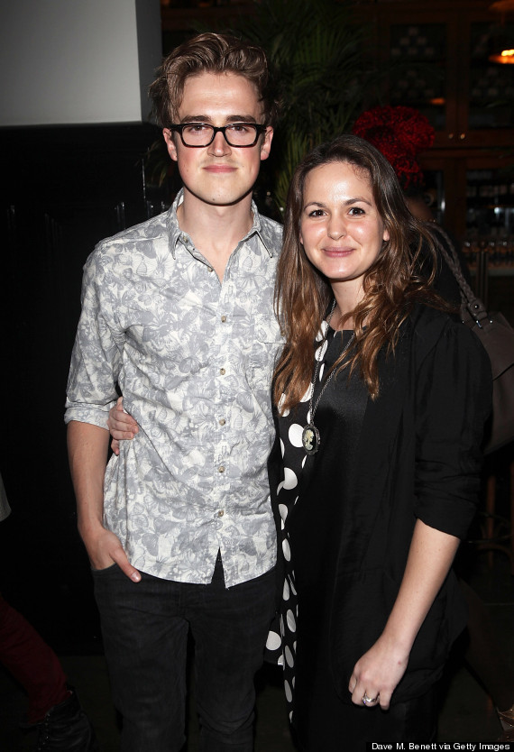 tom fletcher giovanna