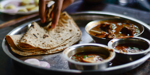 Best Indian Restaurants In London: From Dishoom To Rasa, These Are The Places To Get Your Curry Fix
