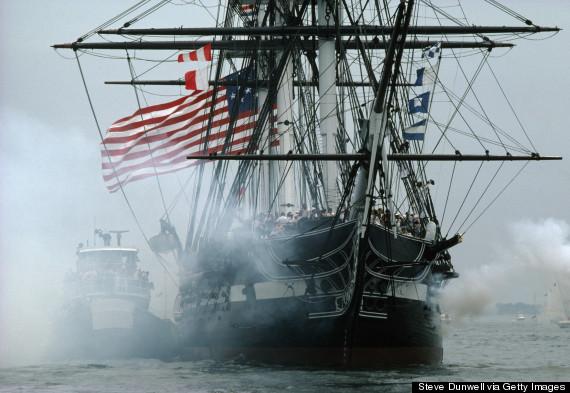 patriots day boston