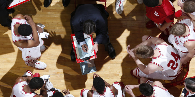 Indiana Thinks It Is Too Good CBI Postseason Tournament