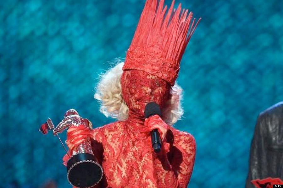 Der Aufstieg und Fall der Lady Gaga in FOTOS