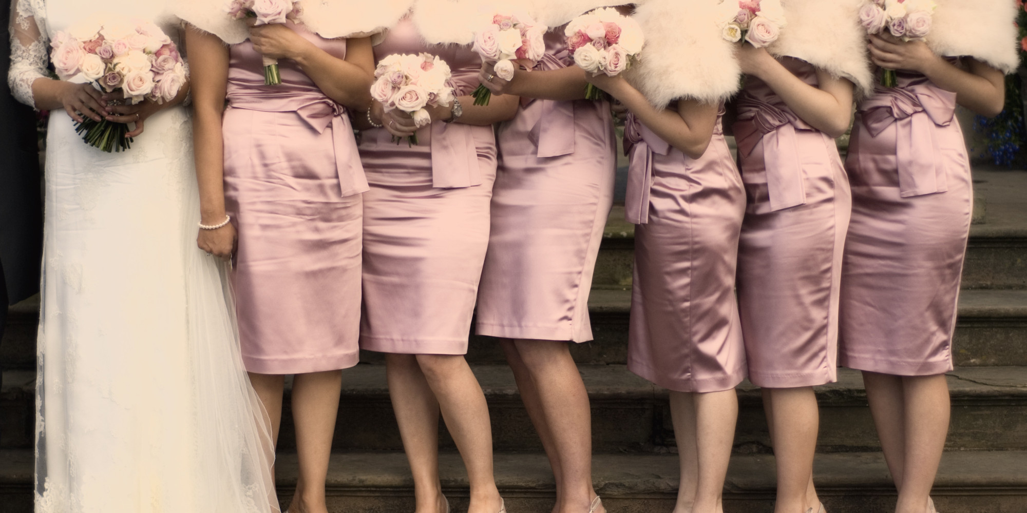5 reasons you should stop complaining about being a bridesmaid 5 reasons you should stop complaining about being a bridesmaid huffpost ombrellifo Image collections